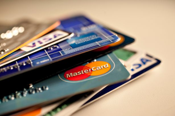 Conceding Visa or master card, individual credit installments may cost more
