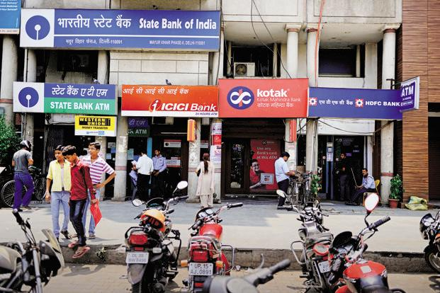 Govt figures out how to keep banks running
